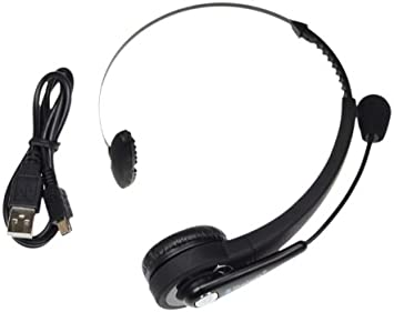 casque micro ps3 bluetooth