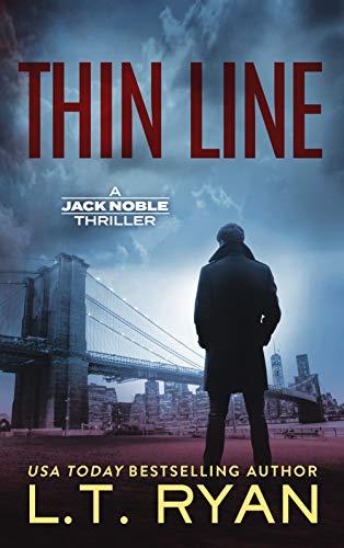 (Thin Line (Jack Noble #3) )