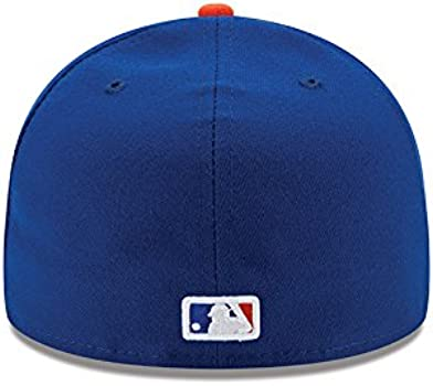 delicate colors 2018 sneakers exclusive deals Amazon.com : MLB New York Mets Adult World Series AC On Field ...