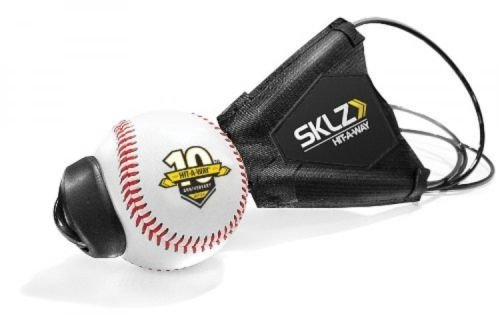 Sklz Hit-a-way Baseball Swing Trainer, Training Hitting Practice, New by Sklz Hit-a -way