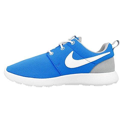 Nike - Roshe One PS - 749427412 - Farbe: Blau-Grau - Größe: 32.0