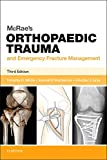img - for McRae's Orthopaedic Trauma and Emergency Fracture Management (Churchill Pocketbooks) book / textbook / text book