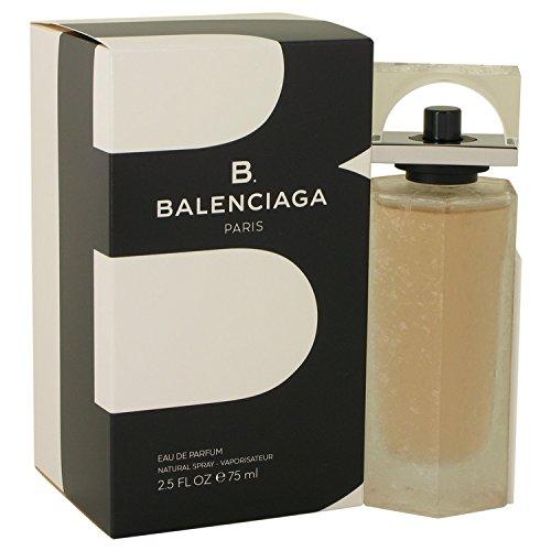 Balenciaga B. Eau De Parfum Spray for Women 2.5 Oz / 75 ()