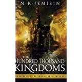 The Hundred Thousand Kingdoms (Inheritance Trilogy)by N. K. Jemisin