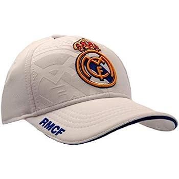 GORRA REAL MADRID PRODUCTO OFICI...