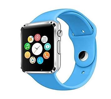 AlbitaStore A1 Smart Watch (Disponible en Español) / Reloj ...