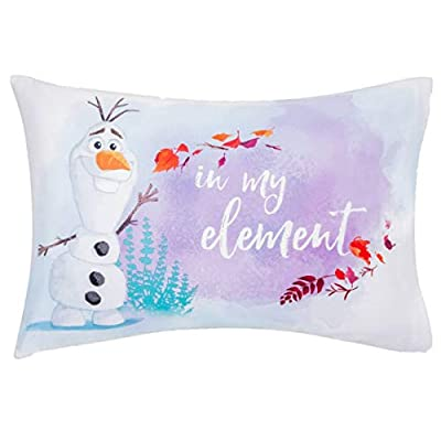 DISNEY FROZEN 2 - Journey to Truth Standard Pillowcase: Kitchen & Dining
