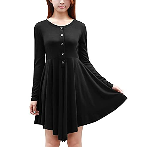 Creepy High Low Dresses