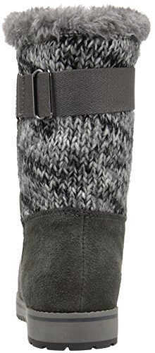 Anthracite Femmes Polar Air White Bottes Mountain OaPqwHX