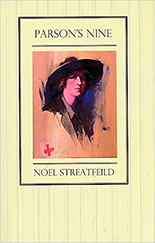 Image result for Parson's Nine Streatfeild