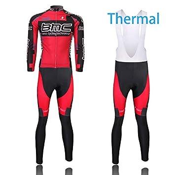 Amazon.com: FH Sportswear - Chaqueta de ciclismo para hombre ...