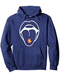 Have a Happy Trip Hoodie for Cold Camping Music