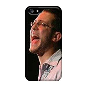 Iphone 5/5s UCw28073vkzP Kunstler Singing Cases Covers. Fits Iphone 5/5s