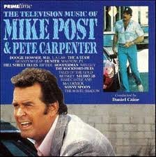 The Television Music of Mike Post & Pete Carpenter