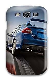 Defender Case For Galaxy S3, Subaru Wrx Sti 11 Pattern
