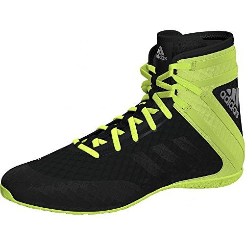 Speedex 1 16 boxe Noir adidas Bottes de Vert ZqRBWAw