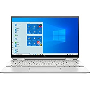 HP-Spectre-x360-2-in-1-133-inch-FHD-Touchscreen-Laptop-PC-10th-Gen-Intel-Quad-Core-i7-1065G7-Processor-8GB-RAM-512GB-SSD-with-32GB-OptaneBacklit-Keyboard-Windows-10-Natural-Silver