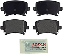 Bosch BE1108 Blue Disc Brake Pad Set