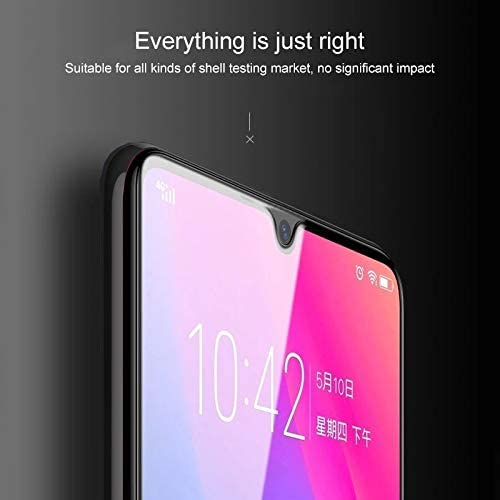 LGYD for 25 PCS 9H 10D Full Screen Tempered Glass Screen Protector for iPhone Xs Max//iPhone 11 Pro Max