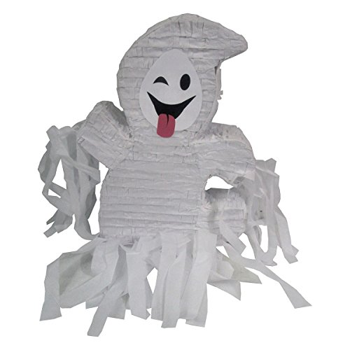 Large Halloween Ghost Pinata, 24