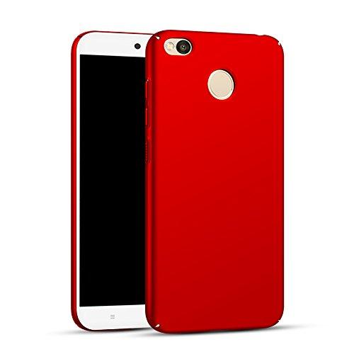 2 opinioni per Bllosem Redmi 4X Cover Alta qualità Ultra magro Exquisite sensibilità reale