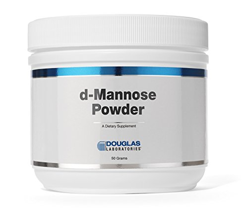 Douglas Laboratories® - D-Mannose Powder - Promotes Urinary Tract Health* - 50 Grams by Douglas Laboratories
