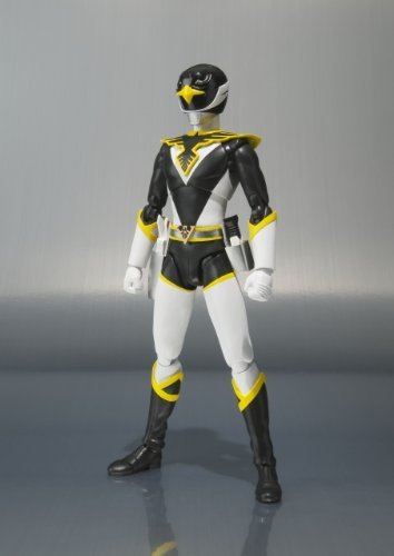 "Image of Bandai Tamashii Nations Black Condor ""Choujin Sentai Jetman"" - S."