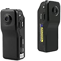PANNOVO Mini camera 960P HD Nanny Camera with Motion Detection