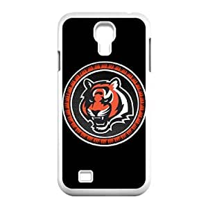 Samsung Galaxy S4 I9500 Phone Cases NFL Cincinnati Bengals Cell Phone Case TYC748089