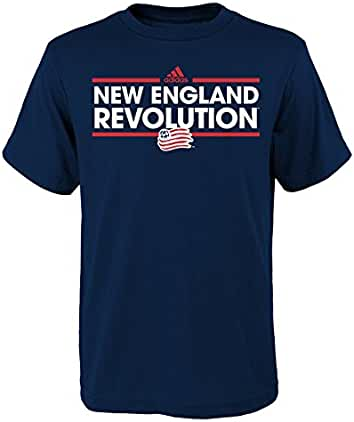 94b91f91 Amazon.com: MLS - New England Revolution / Fan Shop: Sports & Outdoors