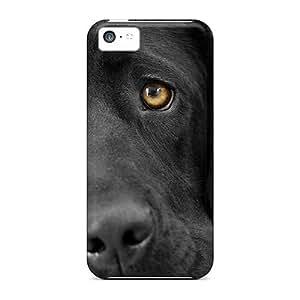 YLCxCFP5921mYUlT Magic Dog Eyes Fashion PCc For Iphone