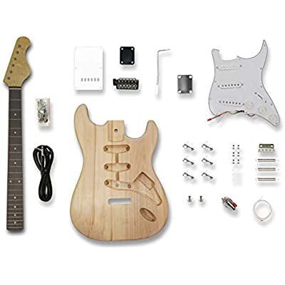 electric-guitar-kits-for-stratcaster