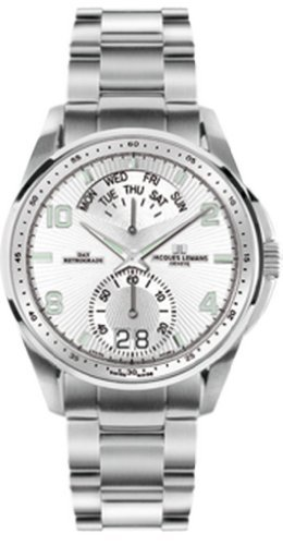 JACQUES LEMANS GENEVE TEMPORA Men's GU171 B