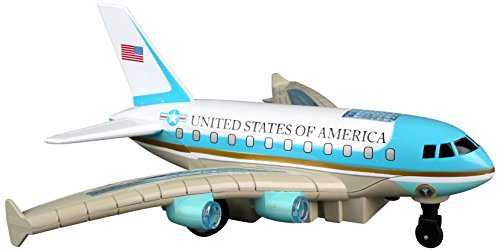 Daron Air Force One Radio Control Vehicle