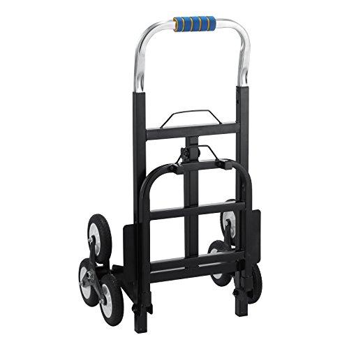Vevor Stair Climbing Cart Portable Climbing Cart 420 Lb