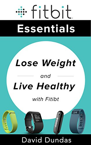 Picture of a Fitbit Essentials Lose Weight and