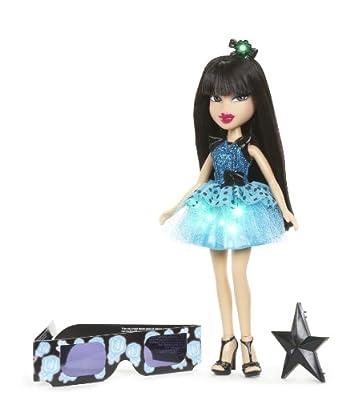 Bratz Funk N Glow Doll Jade by Bratz