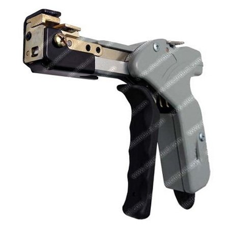 Stainless Steel Cable Tie Gun by Electriduct (Image #2)