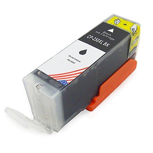 Toner Kingdom 12-Pack Compatible With Canon PGI-250XL CLI ...