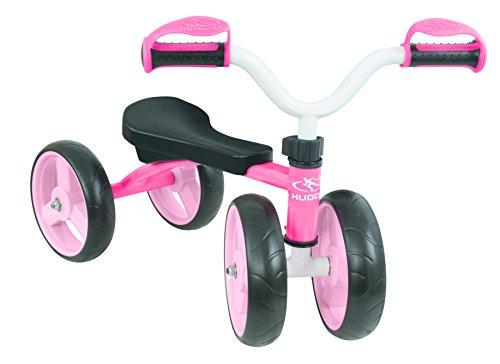 Hudora Laufrad 4 Wheely