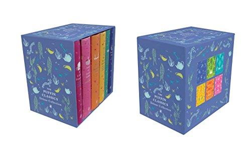 (Puffin Hardcover Classics Box Set (Puffin Classics))