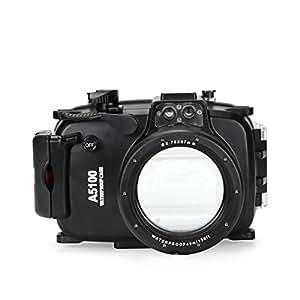 Amazon.com: Ranas marinas para Sony A5100 131.2 ft/130 pies ...