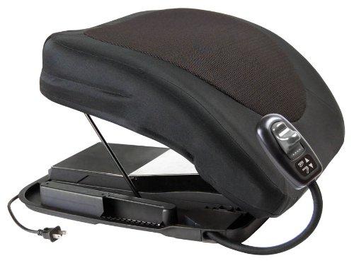 Uplift Premium Power Seat, 17'' by Carex Health Brands