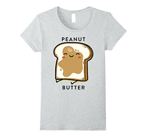peanut butter and jelly t shirt - 2