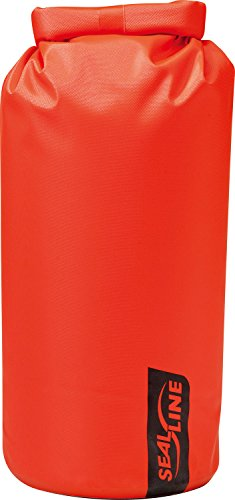 SealLine Baja Dry Bag, Red, -