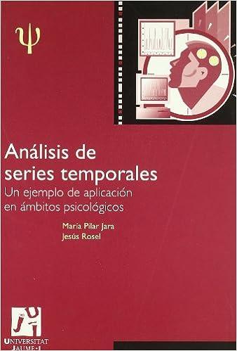 Análisis de series temporales (modelos Arima) (Psique)