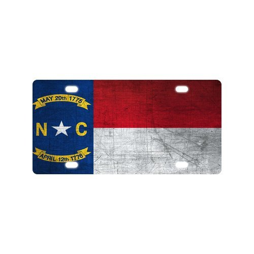 North Carolina Pattern - 3