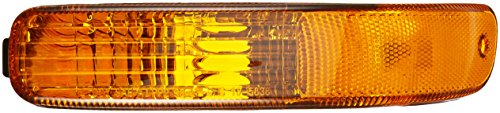 (TYC 18-5838-01-1 For JEEP Liberty Front Left Replacement Side Marker Light)