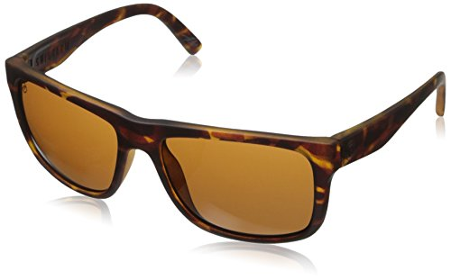 Electric Visual Swingarm Matte Tortoise Shell/OHM Bronze - Sunglasses Face Shape Shop By