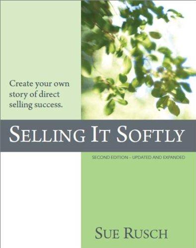 Selling It Softly ebook